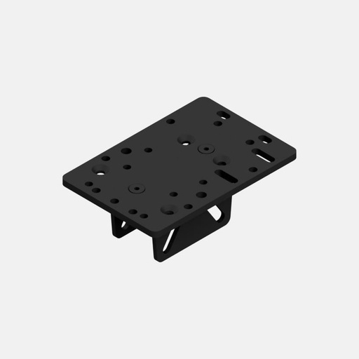 [SLA086] Shifter & Handbrake mounting bracket