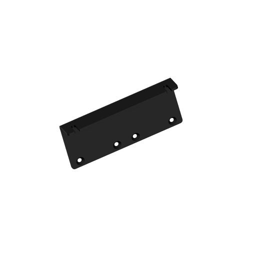NLR motion base mounting brackets for P1(-X)