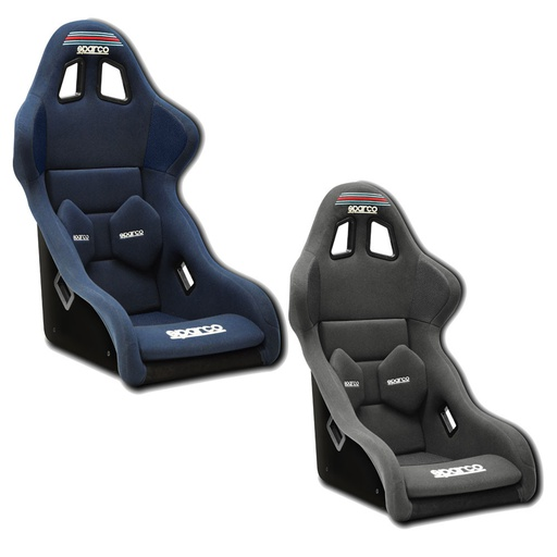 Sparco Pro 2000 QRT Martini Edition
